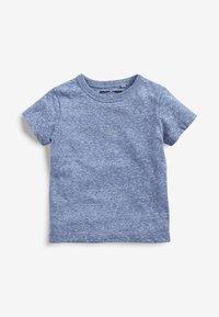 Next - Camiseta estampada - blue - 5
