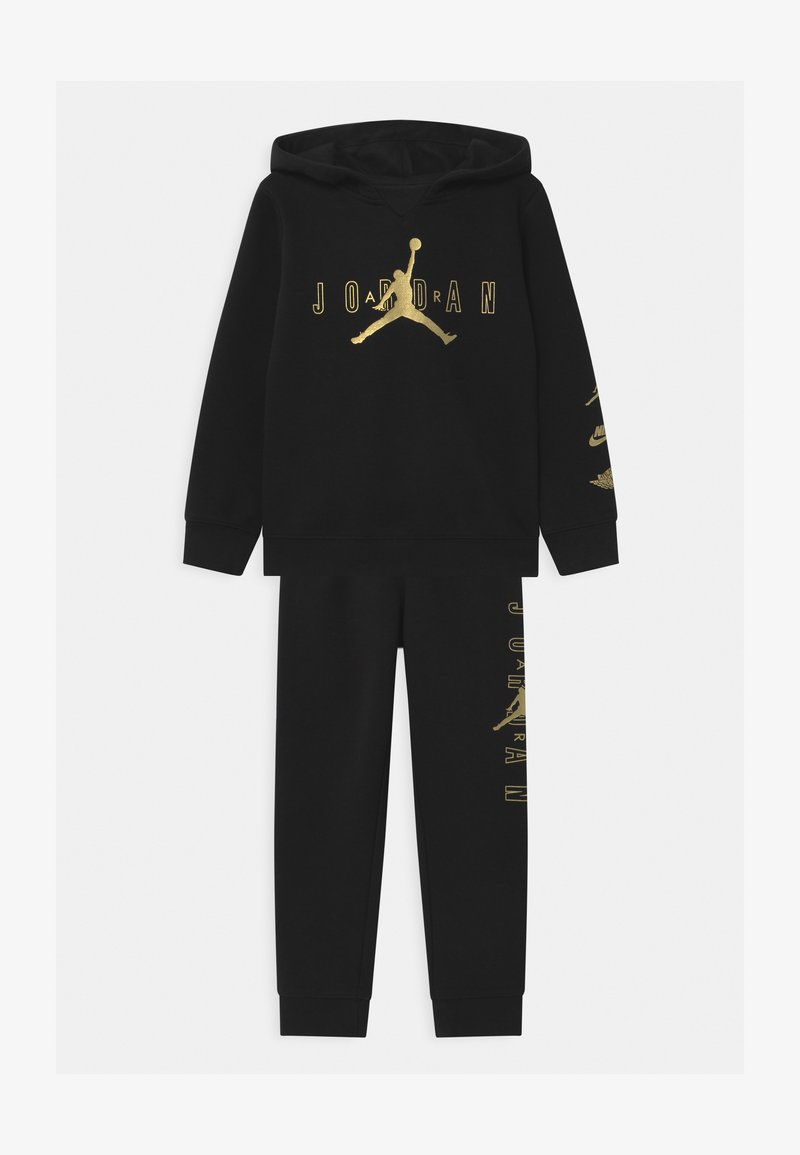 Jordan - HIGHLIGHTS SET - Tracksuit - black