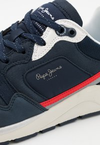 Pepe Jeans - X20 URBAN - Sneakers laag - navy - 5