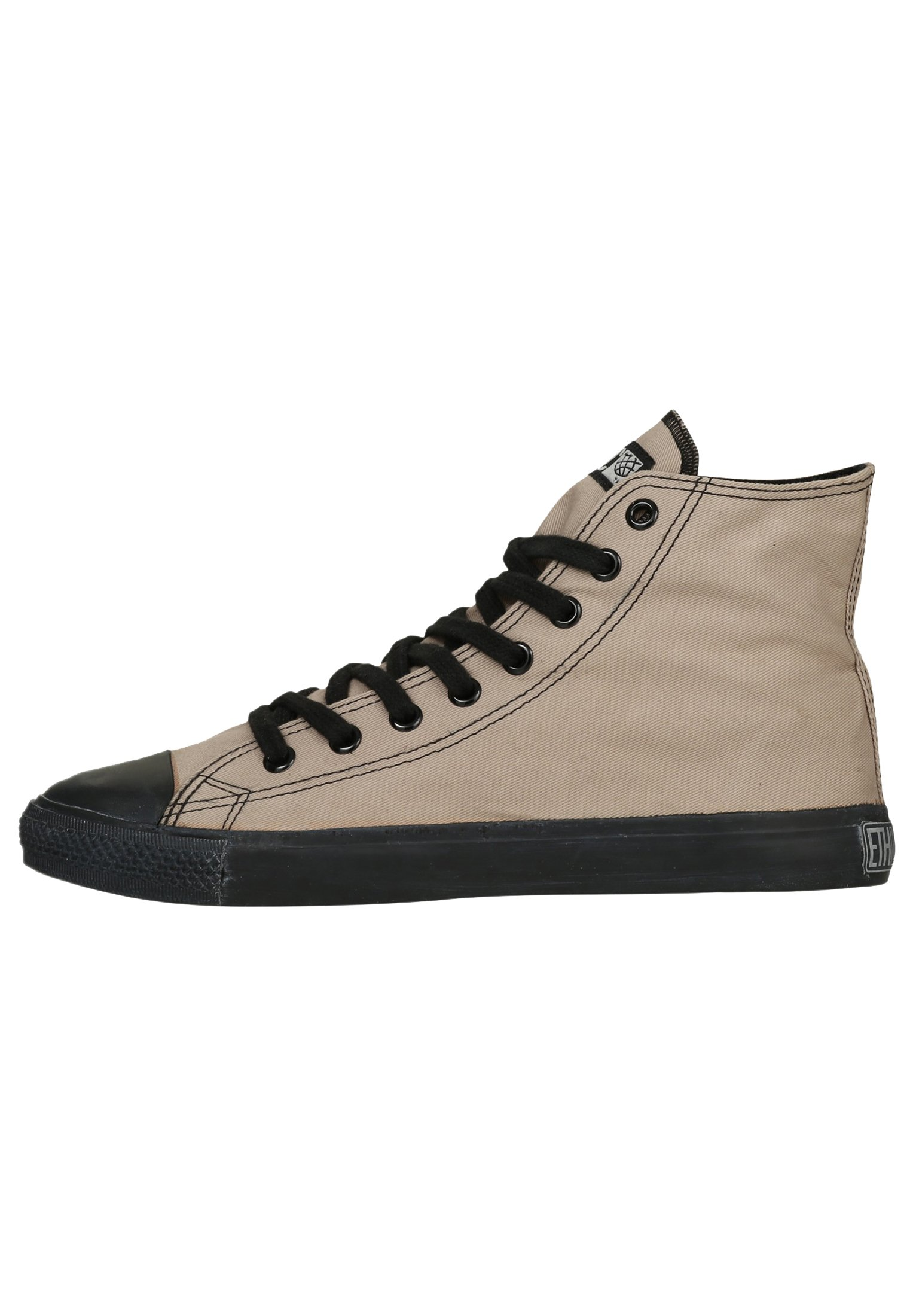 Herren BLACK CAP - Sneaker high