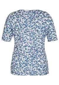 Rabe 1920 - Print T-shirt - hellblau - 1