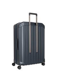 Piquadro - Set de valises - matt blue - 1