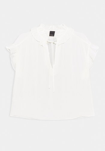 LIBERO BLUSA  - Blouse - off white