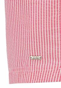 BOSS - Swimming shorts - pink - 4