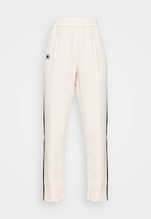CLUB NOMADE CHIC PANT - Tracksuit bottoms - ecru