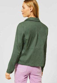 Cecil - Light jacket - grün - 2