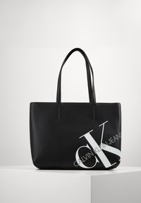 Calvin Klein Jeans - Tote bag - black - 1