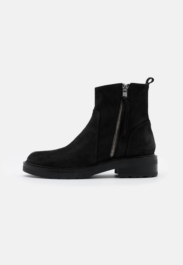 HEIDI ECO - Classic ankle boots - black