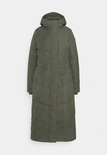 BRIDGET - Winter coat - army