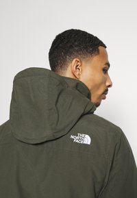 The North Face - KATAVI - Parka - new taupe green - 4