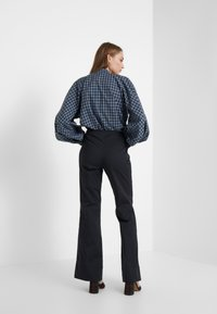 By Malene Birger - ERIKA - Trousers - black - 2
