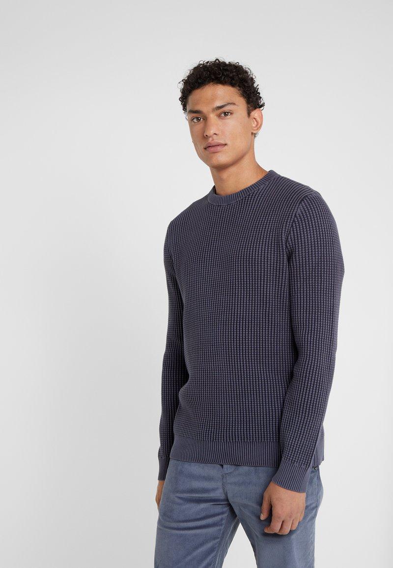 JOOP! Jeans - HADRID - Pullover - navy