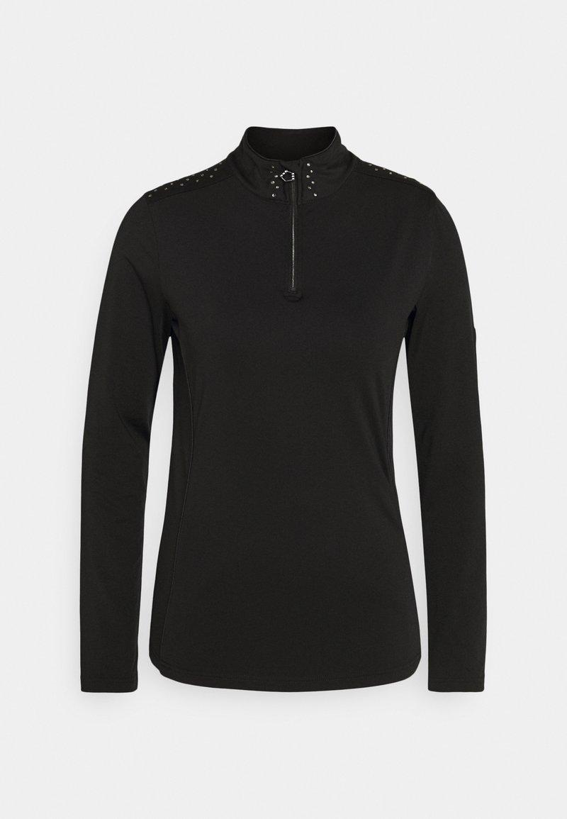 Dare 2B - BEJEWEL CORE - Fleece jumper - black