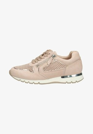 Sneakers laag - sand comb