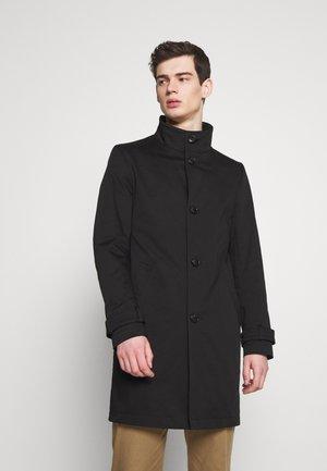 ONNEX - Cappotto corto - black