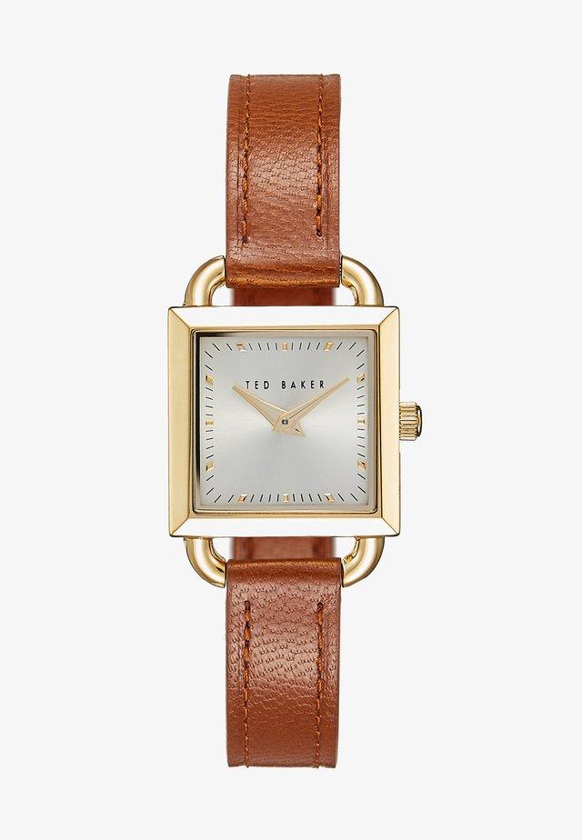 TALIAH - Reloj - brown