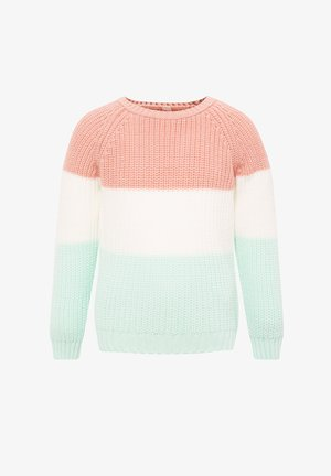 Pullover - pink