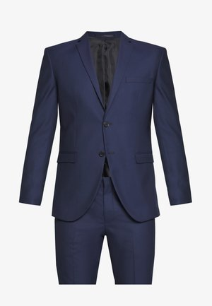 SLHSLIM MYLOHOLT NAVY SUIT  - Suit - navy