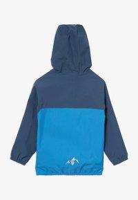 Vaude - TURACO UNISEX - Outdoor jacket - radiate blue - 1