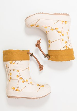 THERMO BOOT - Botas de agua - longan fruit
