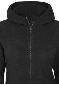 Urban Classics - Fleece jacket - black - 2