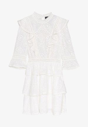 Day dress - offwhite