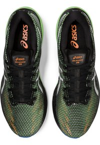 ASICS - GEL-KAYANO 28 LITE-SHOW - Stabilty running shoes - black/pure silver - 2