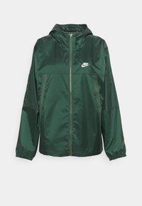 Nike Sportswear - REVIVAL - Kevyt takki - galactic jade/sail - 5
