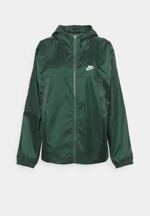 REVIVAL - Summer jacket - galactic jade/sail