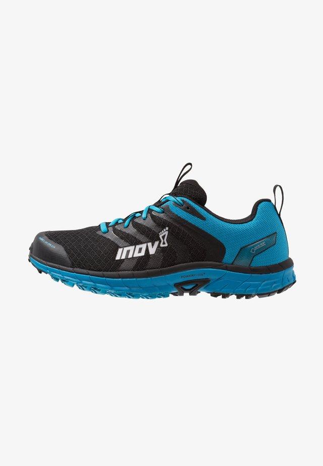 PARKCLAW 275 GTX - Trail hardloopschoenen - black/blue