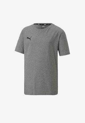 T-shirts - grau