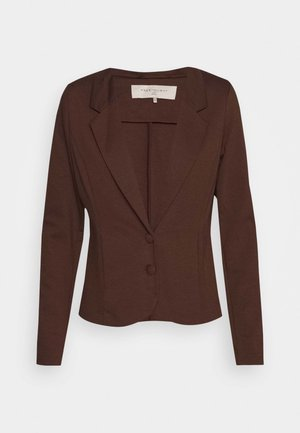 NANNI - Blazer - chicory coffee