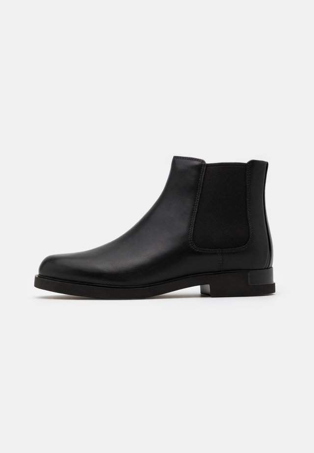 IMAN - Ankle boots - black