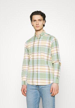 MOD BUTTON DOWN RINCON CHECK - Shirt - multi colour