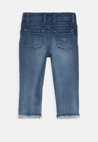 Guess - SKINNY PANTS BABY - Jeans Skinny Fit - blue - 1