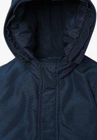 Bomboogie - Down coat - navy blue - 3