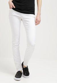 MAC Jeans - DREAM - Jeans Skinny Fit - white - 0