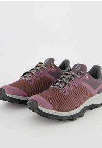 Salomon - Hiking shoes - beere - 1
