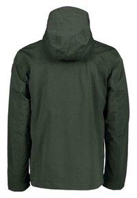 Icepeak - ABBOT - Outdoor jacket - dunkelgrün - 1