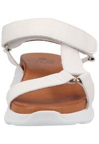 ILC - Sandales de randonnée - white - 5