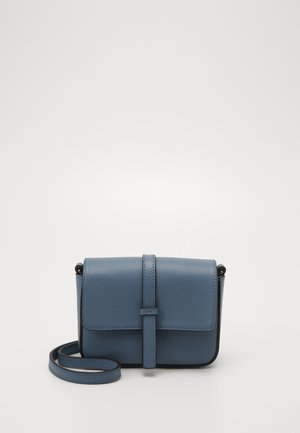 RONI - Across body bag - modern blue