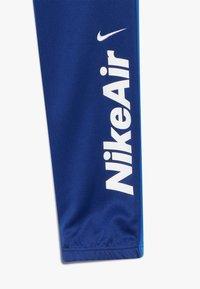 Nike Sportswear - AIR TRACKSUIT - Giacca sportiva - deep royal blue/game royal/white - 5
