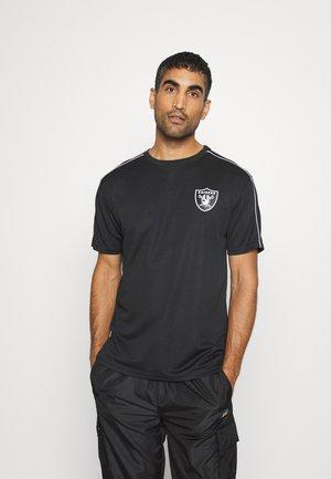 NFL LAS VEGAS RAIDERS PRIME - Club wear - black