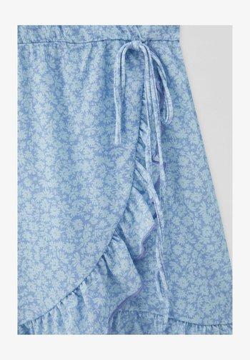 MIT PRINT - Vapaa-ajan mekko - light blue
