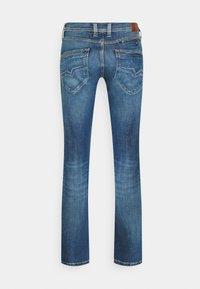 Pepe Jeans - SPIKE - Jeansy Straight Leg - denim - 7