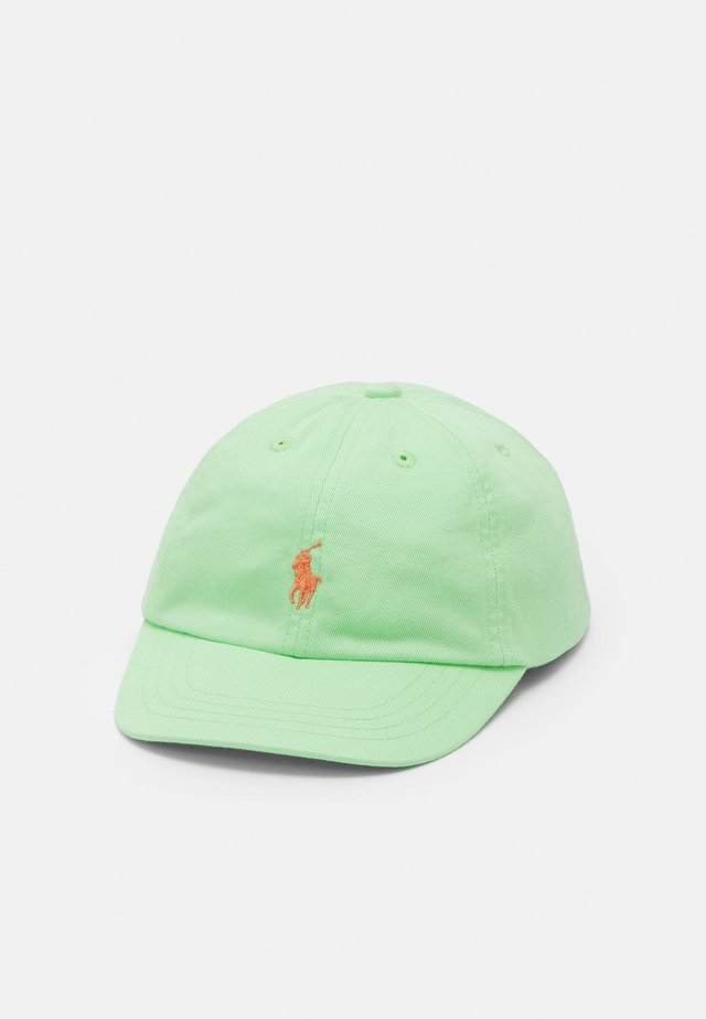 APPAREL ACCESSORIES UNISEX - Casquette - golf green