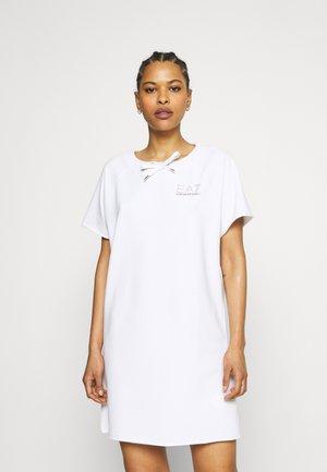 DRESS - Doplňky na pláž - white