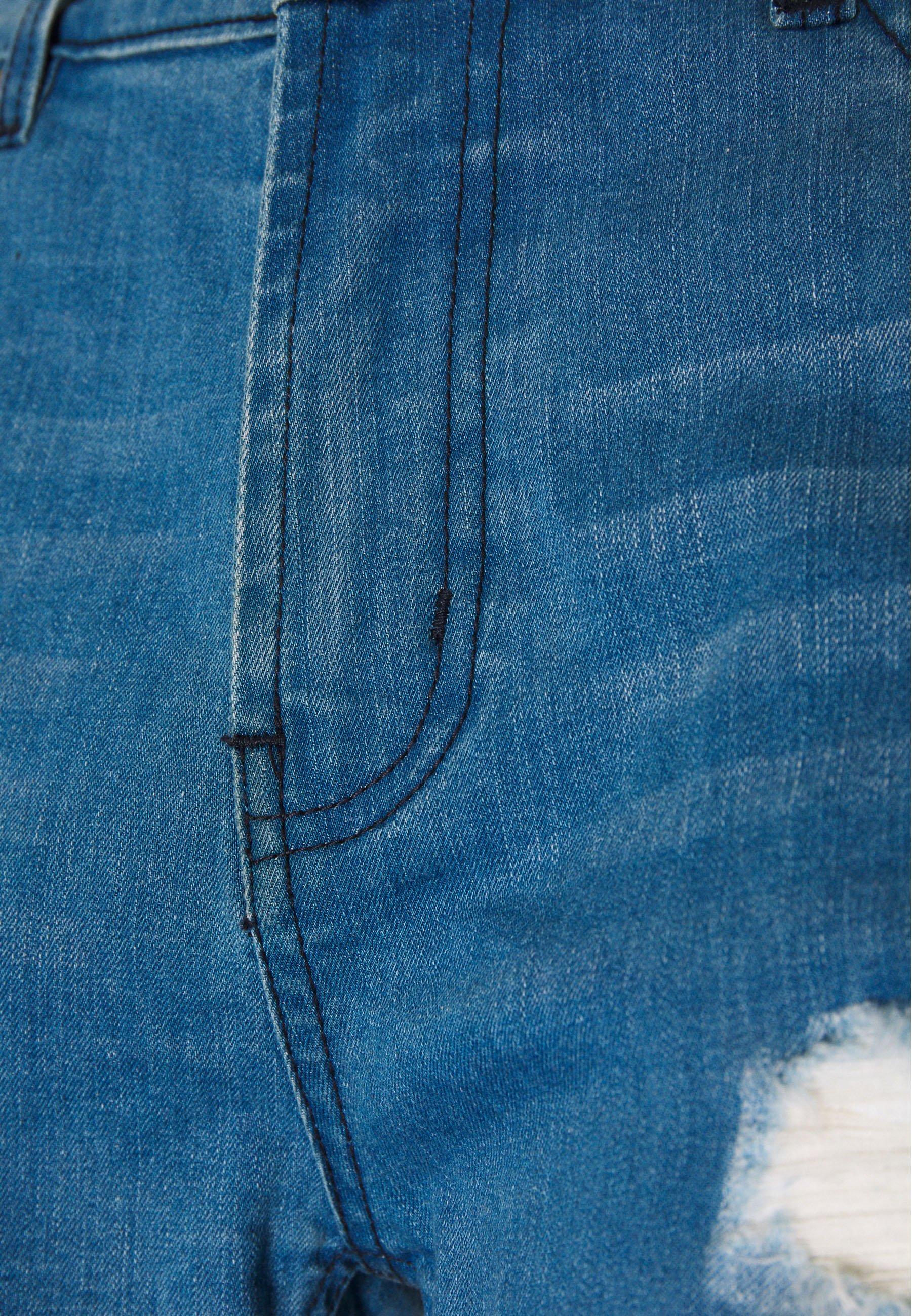 274 Riverton Jean - Jeansy Skinny Fit Blue