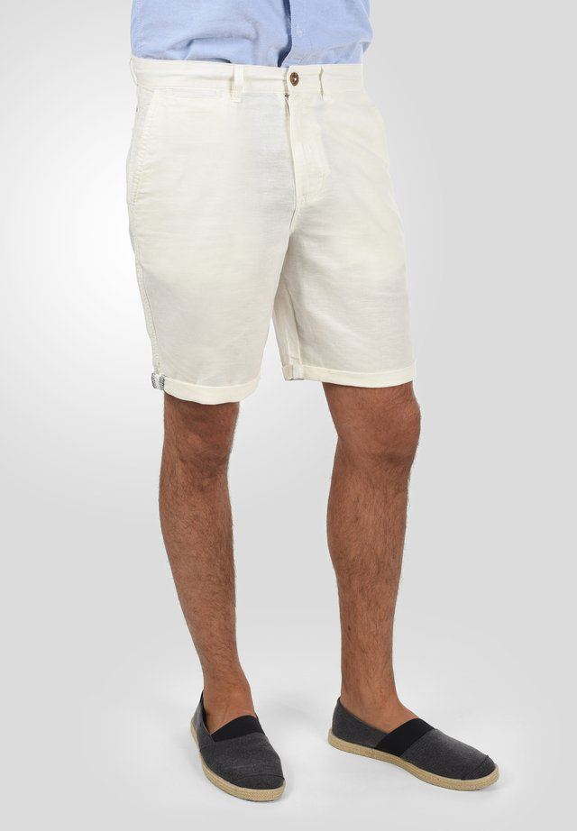 LORAS - Shorts - off white