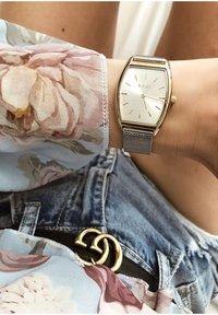 Burker - Horloge - silver - 1